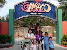 2008 Enero 25 - Mexico Magico