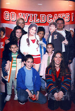 2007 Dic 20 - High School Musical On Ice