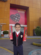 2008 Febrero 14 - FELIZ DIA DE LA AMISTAD