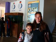 2008 Febrero 19 - Steve y Liz Colegio Aleman