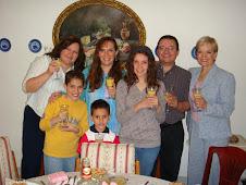 2008 Marzo 8 - Comida Cumple Leslie (papis)