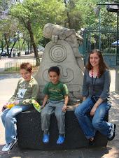 2008 Marzo 30 - Chapultepec
