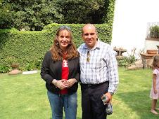 2005 Abril 25 - Con Rodolfo Lozano