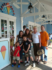 2008 Marzo 16 - Beaches & Cream