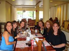 2008 Agosto 22 - Desayuno en Jefe Panchos