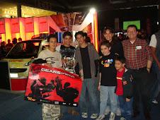 2008 Oct 25 - EGS
