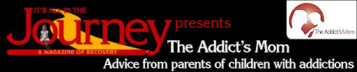 It's All In The Journey Presents The Addict's Mom