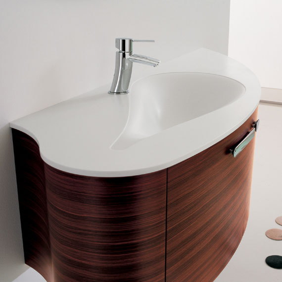Sink Basin Bathroom : MODERN BATHROOM DESIGN-WASH BASIN SINKS