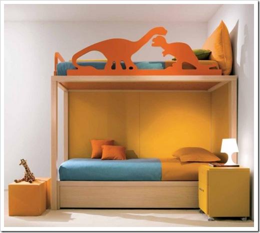 Nursery And Kids Room Design Modern Children Room Design