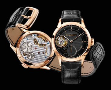 William Baume Flying Tourbillon,expensive watches, luxury watches, Designer Watches