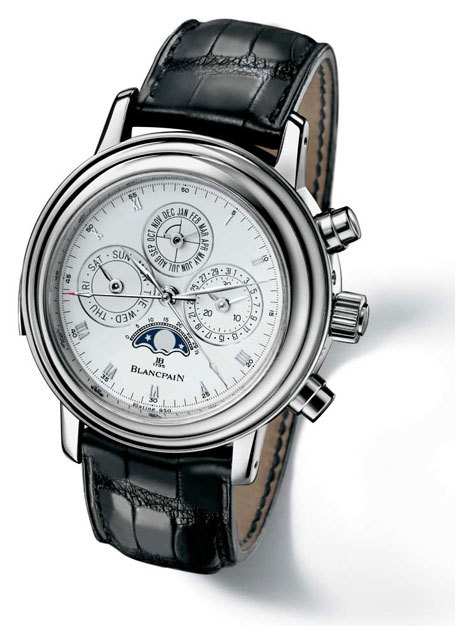 blancpain 1735 grande complication expensive watches