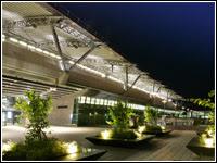 台灣高鐵12站 台中站