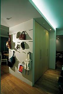 玄關,玄關設計圖片,室內設計圖片,玄關裝潢圖片