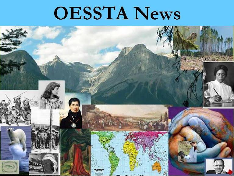 OESSTA News