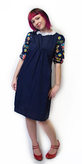 Fresh Collective: News!: Welcome Foundlings! :  tops bonbons retro dresses