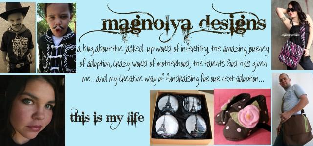 Magnolya Designs & Marisela