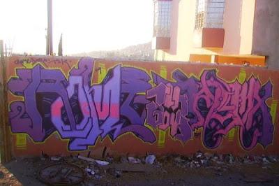 Galleries Graffiti Wall