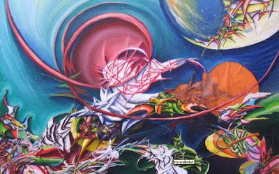 yogyakarta graffiti