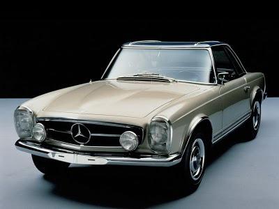 elegant classic cars