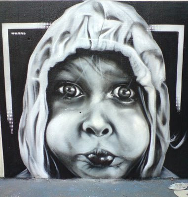 Best graffiti - Realistic Graffiti Street Art images 1