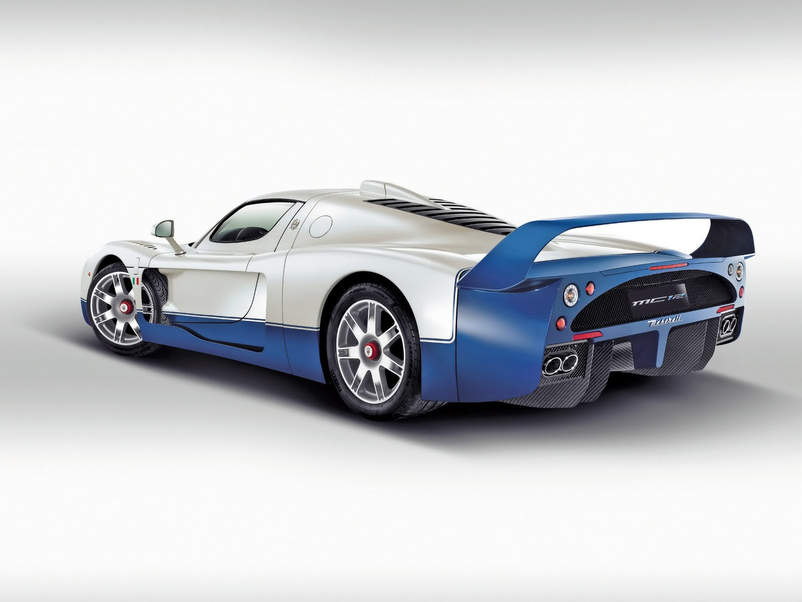 Maserati+mc12+race+car