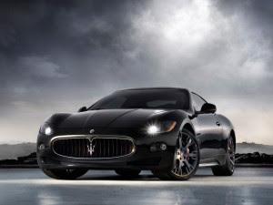 Maserati Granturismo S Teview Cars