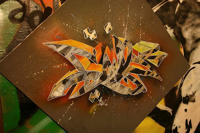 Best Graffiti Alphabet Letters Calligraphy Art 1