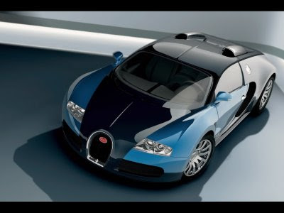 Cool Cars Bugatti Veyron Wallpaper