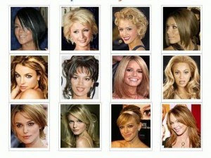 hairstyles face shape free
