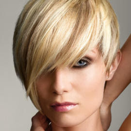 Short Hairstyles Magazine Gallery - Beauty Hairstyles 2011: Short