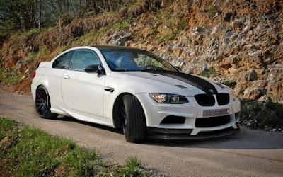 2010 Onyx Concept BMW M3 E92/E93 Sporty Cars 2