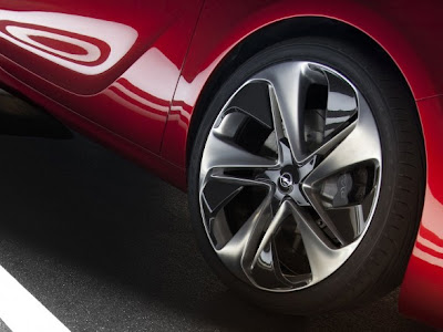2010 Opel GTC Paris Concept 4