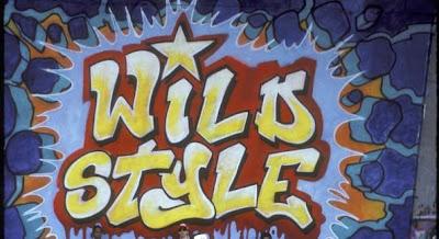 Graffiti alphabet letters styles 2