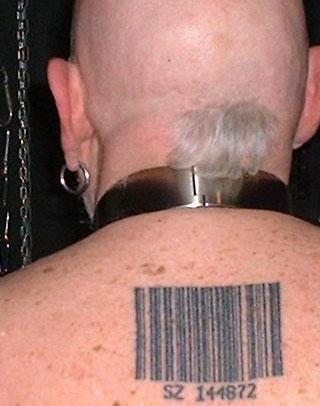 20 Funniest, Most Amazing Tattoos Art