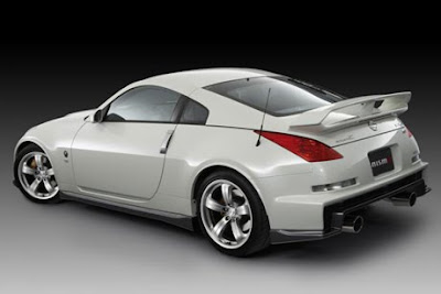 Nissan Car 370z Review Fast Car
