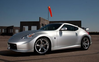 Nissan Car 370z Review Car Wallpaper