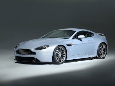 Sports Cars Aston Martin V12 Vantage