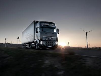 Volvo FH16 700 Trucks 5