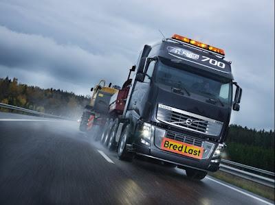 Volvo FH16 700 Trucks 1