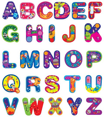 Funny Graffiti Alphabet Letter Designs 2