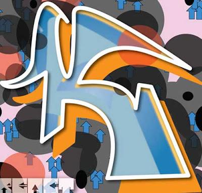 Graffiti Alphabet Letter K Designs 2