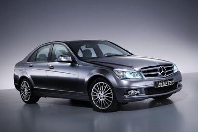 2012 Mercedes-Benz C-Class 1