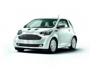 Aston-Martin-Cygnet-White-Color