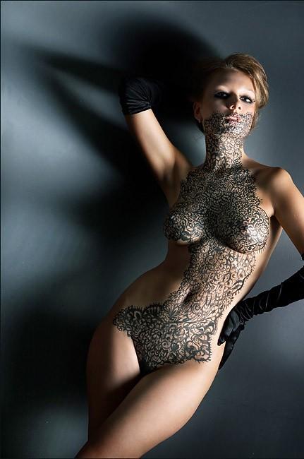 Tribal Tattoos Make a Good Choice of Body Art » tribal tattoo