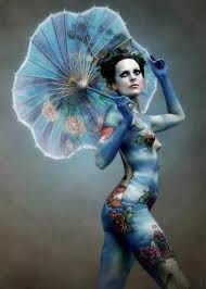 full-body-painting-airbrush-on-full-body-women