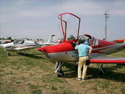 Campo di Volo La Zappaglia