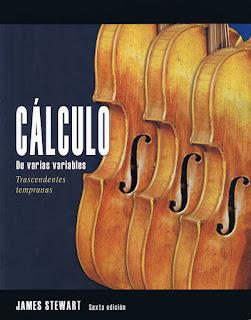 Libro y Solucionario de Calculo de Varias Variables por James Stewart