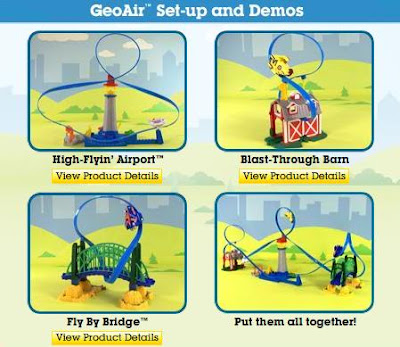 See GeoAir in Action: Click here.