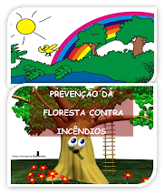 O Dia Mundial da Floresta deverá ser todos os dias...