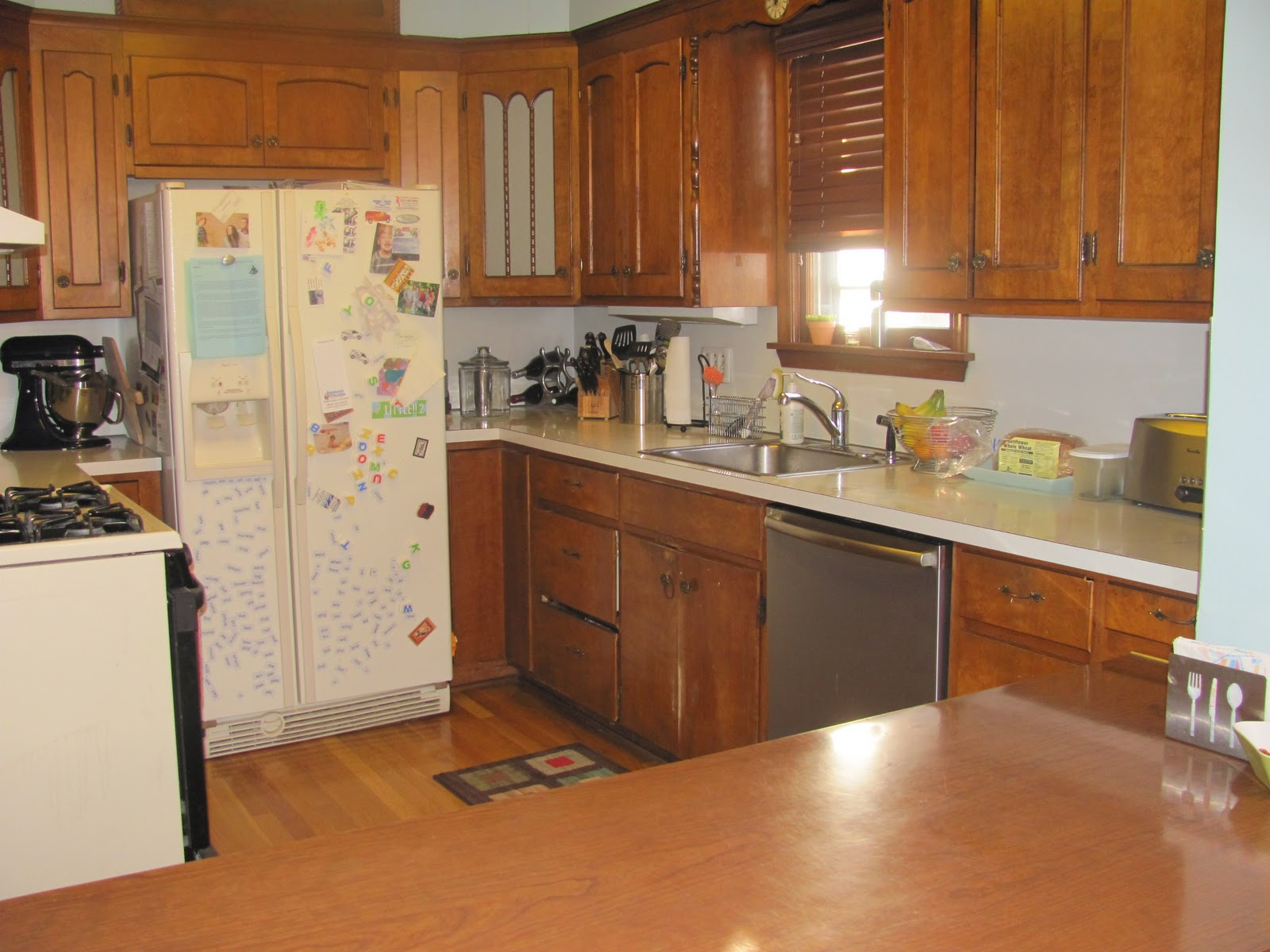 Small Old Kitchen Makeover 100  Old Kitchen Cabinet Makeover   Painting Kitchen Cabinets
